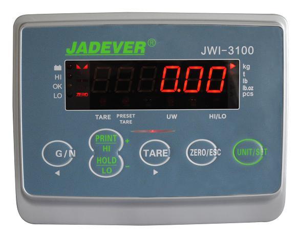 Cân Bàn Jadever 3100